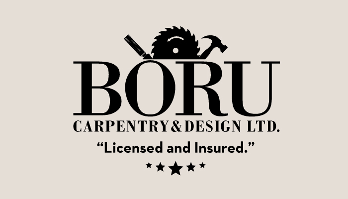 Boru Carpentry Ltd.