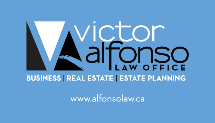 Victor Alphonso, Lawyer